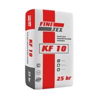 Клей для плитки FINITEX KF 10  цена от 132 р
