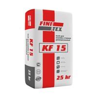 Купить Клей для плитки FINITEX KF 15 25 кг в Нижнем Новгороде, дзержинске